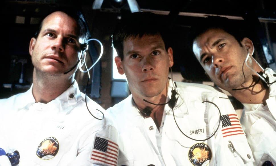 Аполлон 13 (1995) космос 9 фильмов о покорении космоса                13