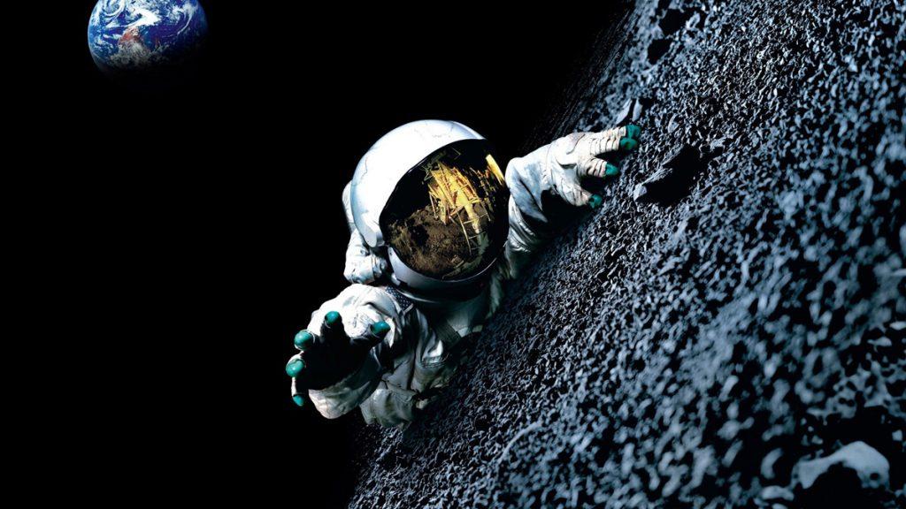 Аполлон 18 (2011) космос 9 фильмов о покорении космоса                18 1024x576