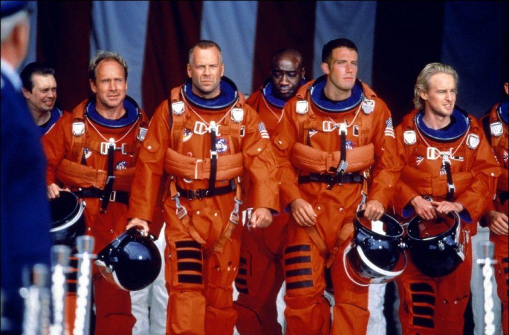 Армагеддон (1998) космос 9 фильмов о покорении космоса                      1024x673