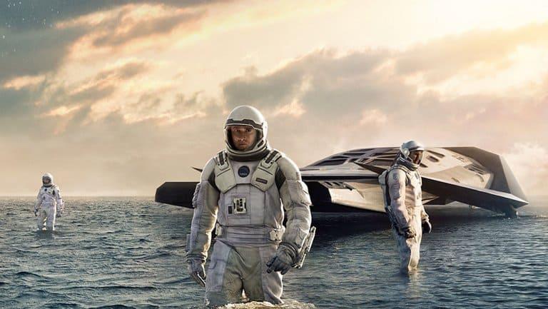 Интерстеллар (2014) космос 9 фильмов о покорении космоса
