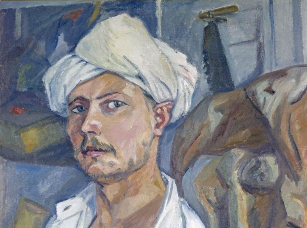 Выставка «Михаил Ларионов» в Третьяковской галереи выставка михаил ларионов Выставка «Михаил Ларионов» в Третьяковской галереи                                  2 1024x761