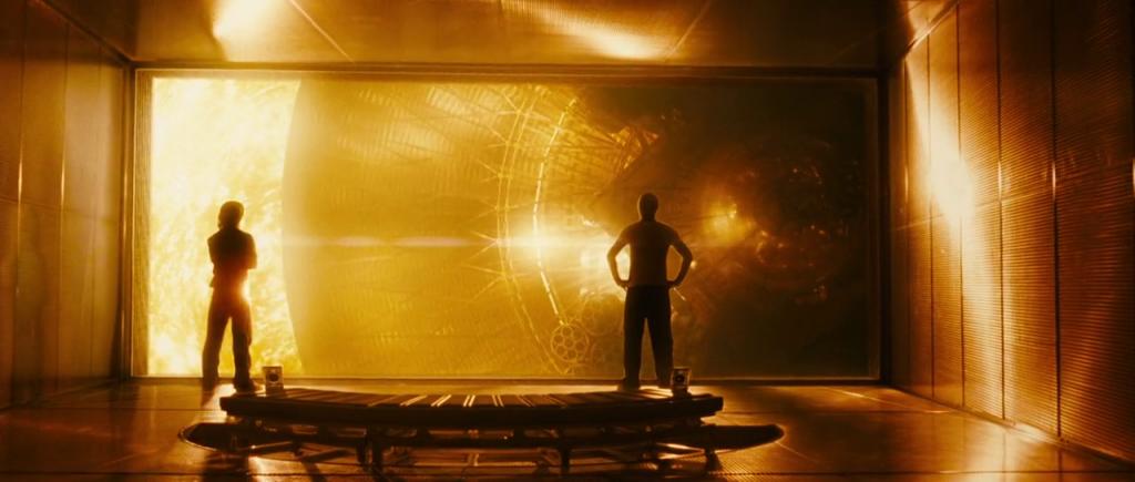 Пекло (2007) космос 9 фильмов о покорении космоса            1024x435