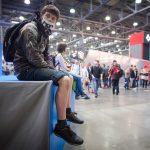Игромир 2018. Фото: Александра Учаева ИгроМир «ИгроМир» и «Comic Con» в Москве 2018 20181005 IMG 7964 150x150