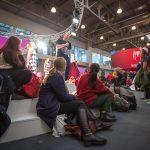 Игромир 2018. Фото: Александра Учаева ИгроМир «ИгроМир» и «Comic Con» в Москве 2018 20181005 IMG 8016 150x150