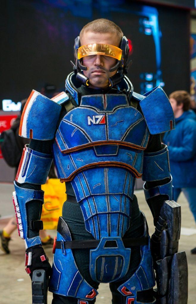 ИгроМир «ИгроМир» и «Comic Con» в Москве 2018 245 659x1024