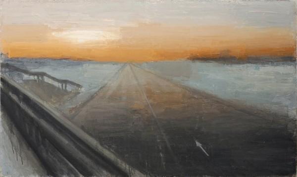 Павел Отдельнов «МКАД», 2010 георгий нисский Границы и горизонты 3