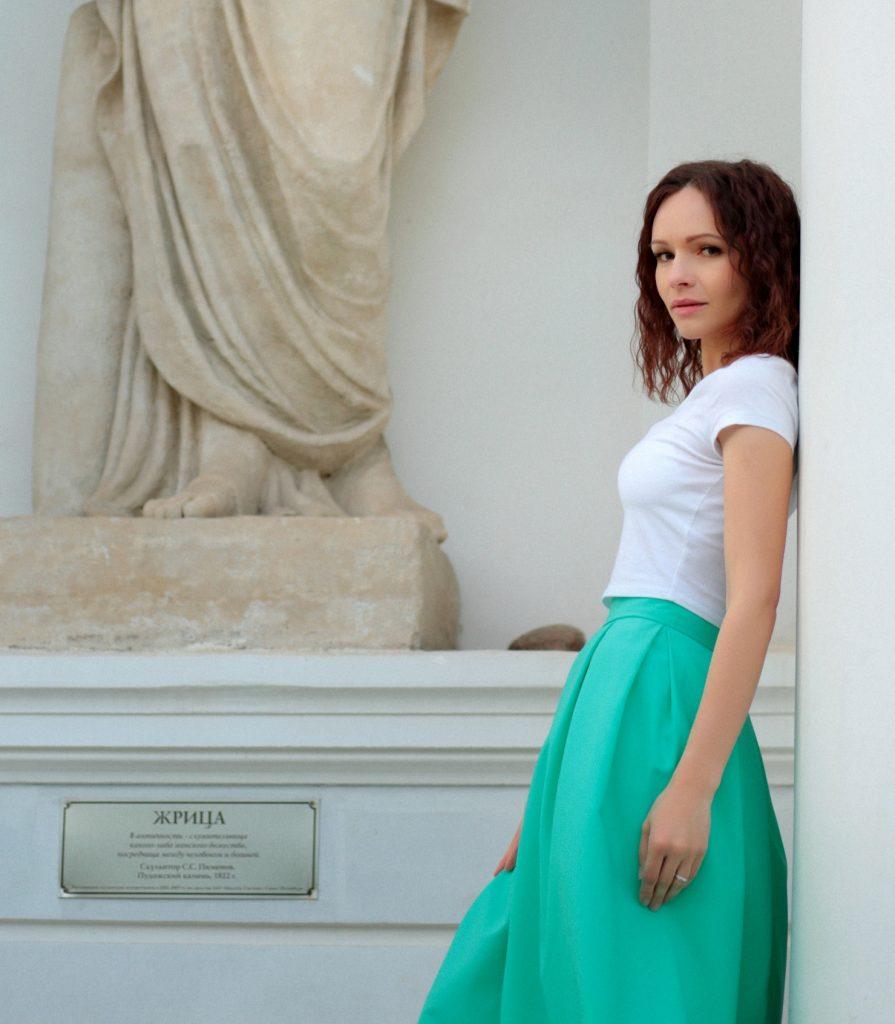 Фото: Kseniya Gerstendorf Елена Бахтиярова Интервью. Елена Бахтиярова 4W3A5366 895x1024