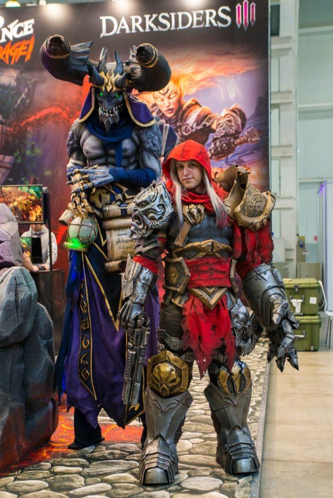 ИгроМир «ИгроМир» и «Comic Con» в Москве 2018 6456 685x1024
