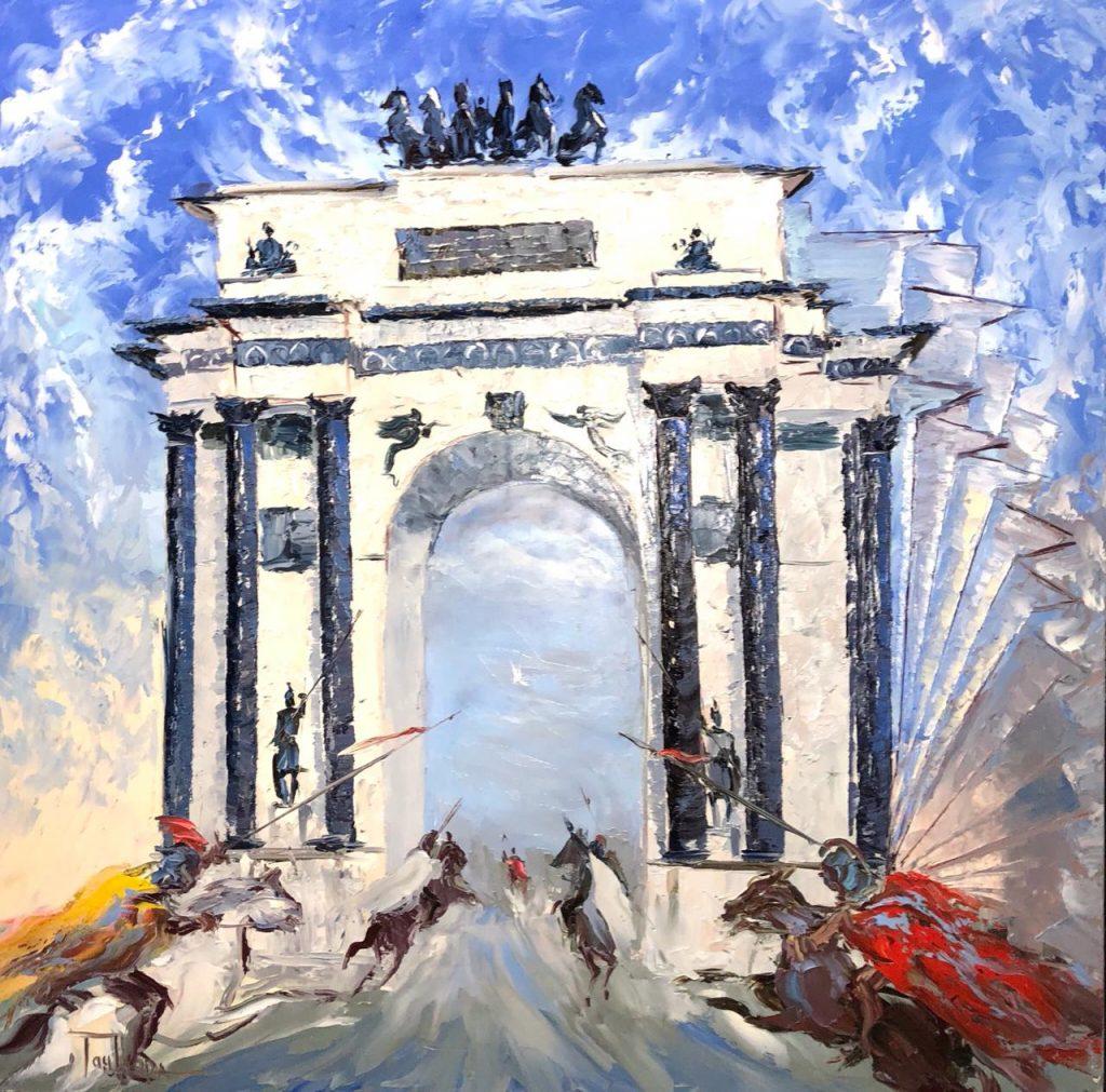 Выставка «Художественный мост» Выставка «Художественный мост» Выставка «Художественный мост» 6hxBPHZDCjE 1024x1011