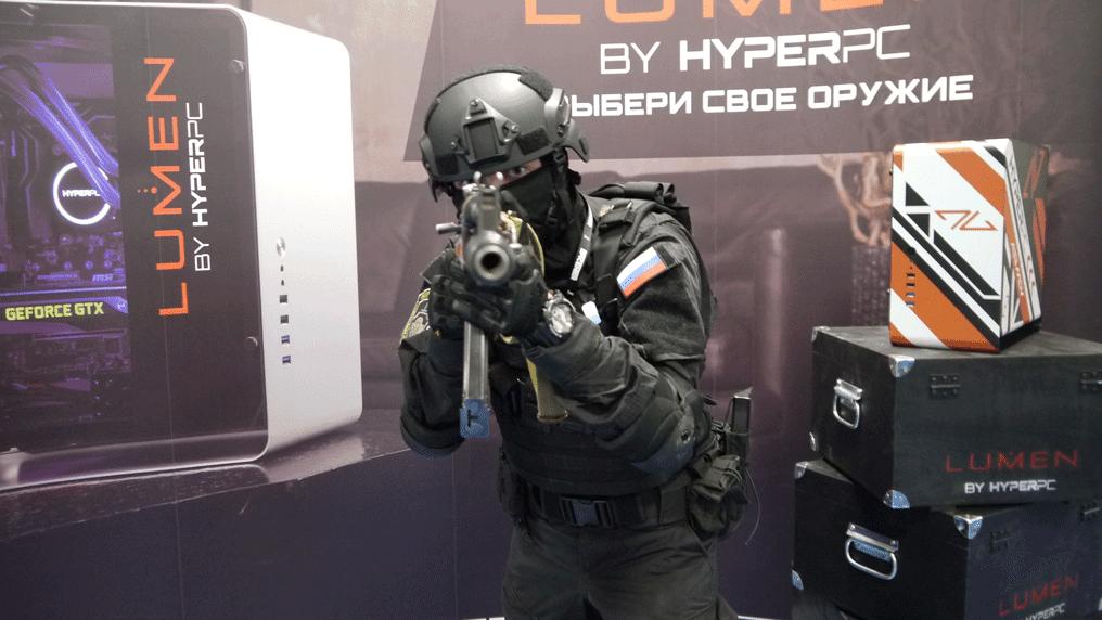 epicenter EPICENTER по Counter-Strike: Global Offensive 2018. Интервью Максима Маслова о перспективах киберспортивных дисциплин 70