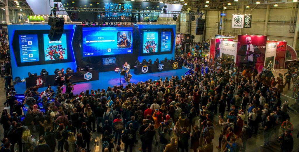 ИгроМир «ИгроМир» и «Comic Con» в Москве 2018 85464 1024x522