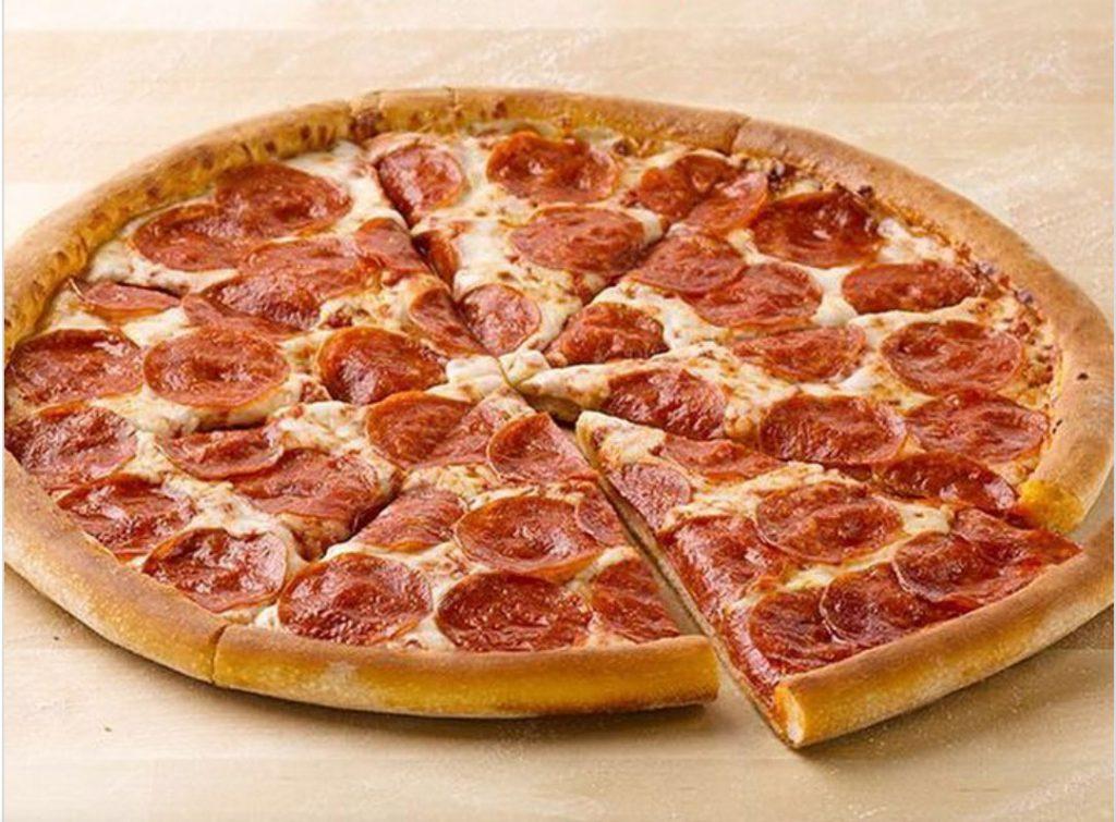 пицца Самая вкусная пицца в Москве Papa Johns 1024x755