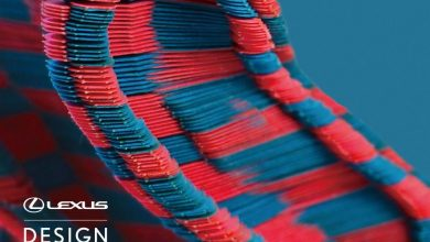 Photo of Дан старт образовательной программе в рамках международного конкурса Lexus Desing Award lexus design awards 2019 Дан старт образовательной программе в рамках международного конкурса Lexus Desing Award Poster blank 390x220
