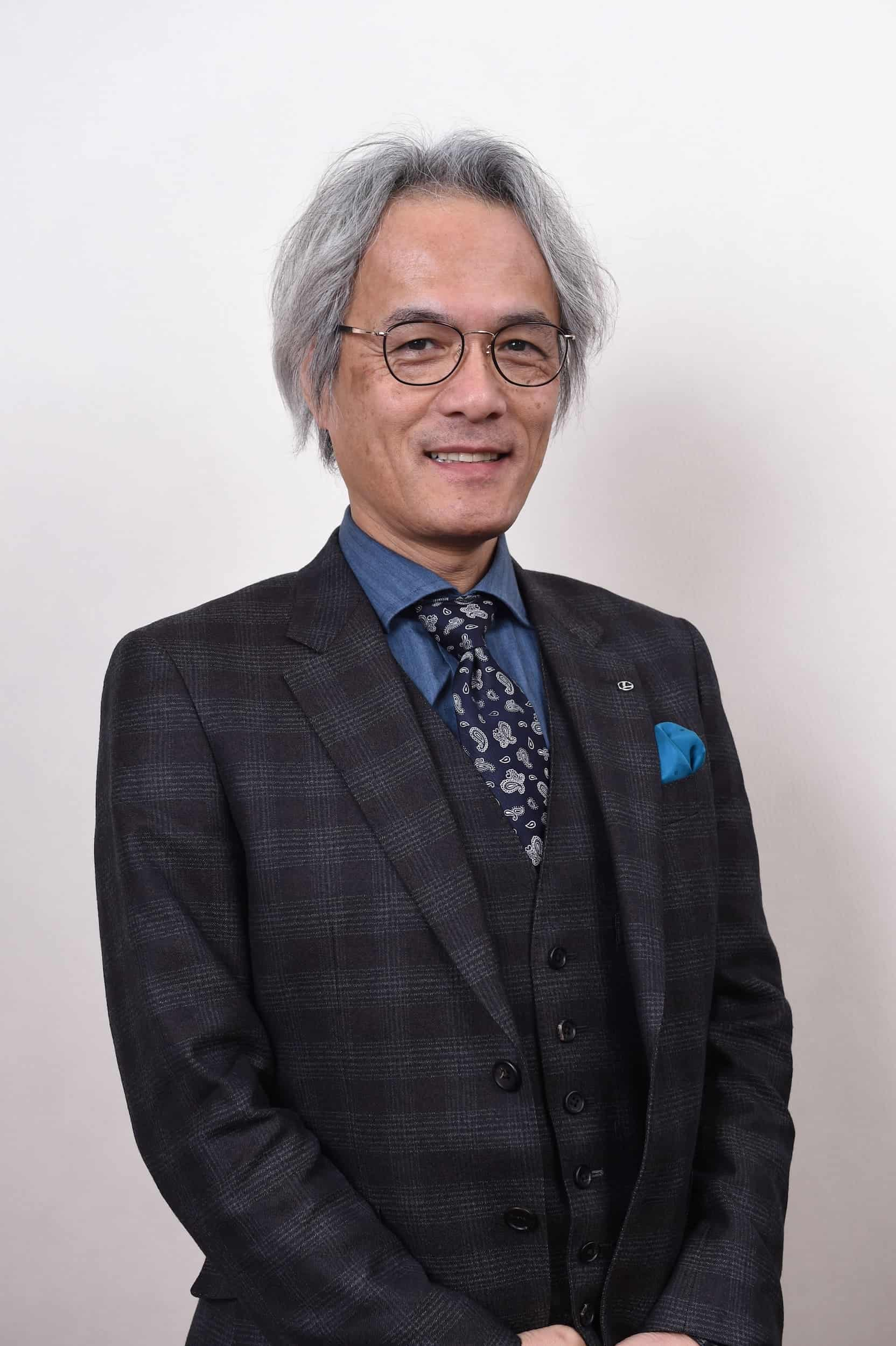 Йосихиро Сава lexus design award 2019 Объявлен судейский состав Lexus Design Award 2019 Yoshihiro Sawa