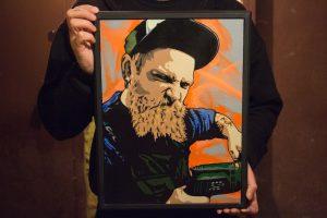 volodya art Интервью с уличным художником Volodya Art jWQDswyYjUY 300x200