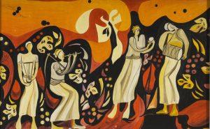 Радость жатвы Йемен Выставка «Йемен. Искусство и жизнь»                                                    300x185