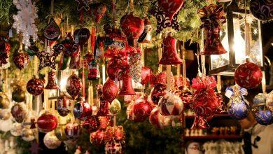 Photo of Французская рождественская ярмарка на Дорогомиловском рынке ярмарка Французская рождественская ярмарка на Дорогомиловском рынке                                         390x220