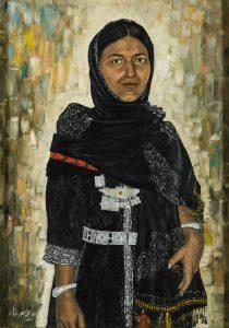 Йемен Выставка «Йемен. Искусство и жизнь»                                                    210x300