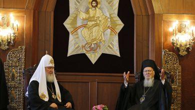 Photo of Конфликт патриархий: как это повлияет на верующих церковь Конфликт патриархий: как это повлияет на верующих                    390x220
