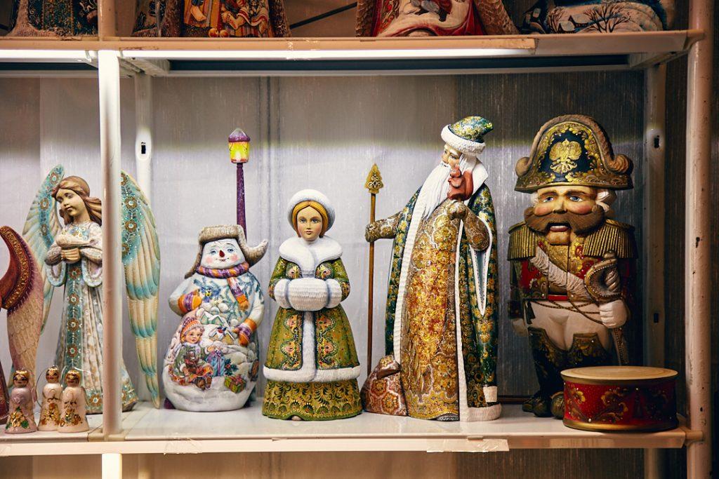 рождественская ярмарка Старейшая юбилейная рождественская ярмарка подарков откроется в ЦДХ! 016 IMG 8979 1024x683