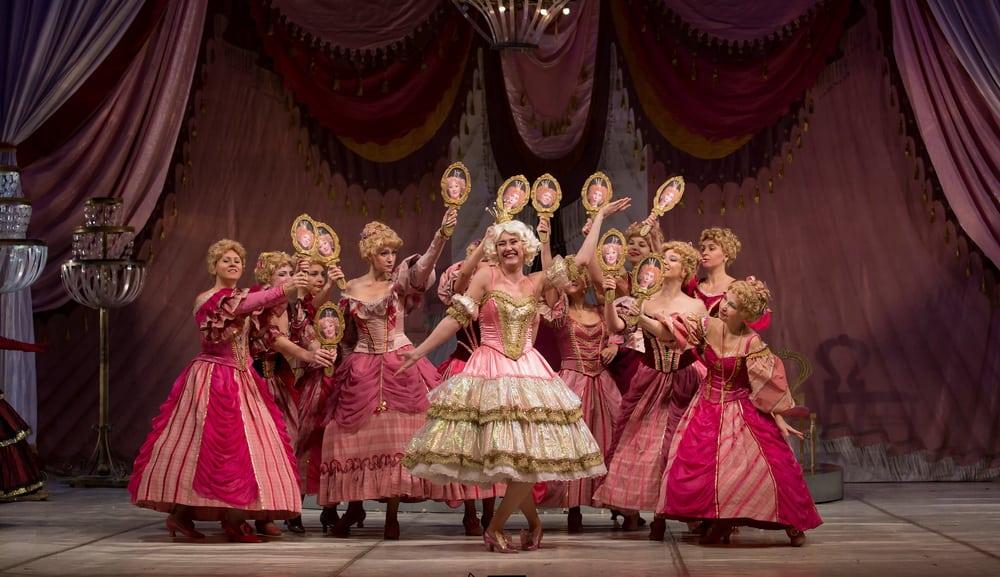 Фото из общедоступных источников для детей 10 мероприятий декабря для детей в Москве 1 1