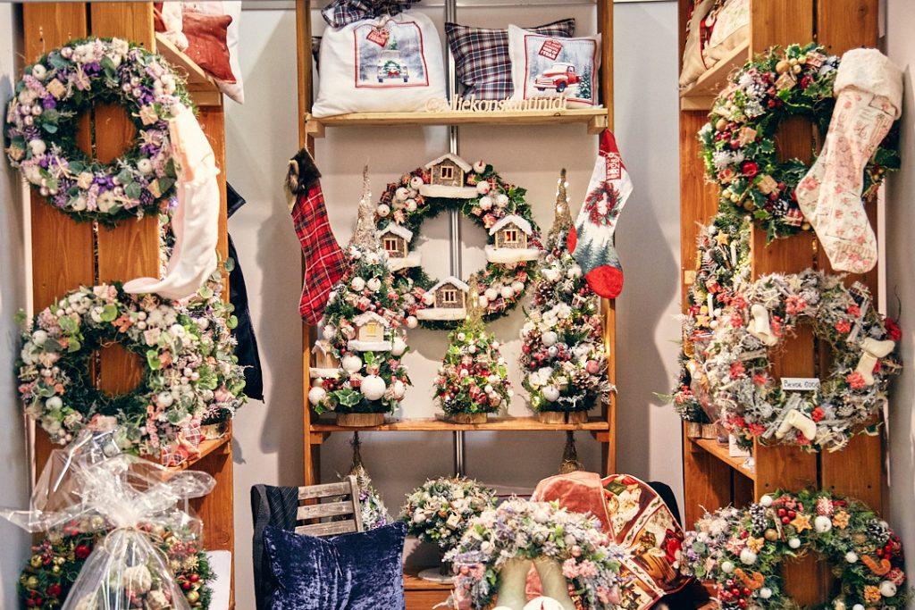 Старейшая юбилейная рождественская ярмарка подарков откроется в ЦДХ! рождественская ярмарка Старейшая юбилейная рождественская ярмарка подарков откроется в ЦДХ! 150 IMG 9963 1024x683