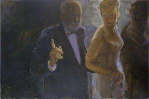 бергман Выставка «Бергман. Метаморфозы» в Государственной галерее на Солянке hEugij7hfR8 300x199