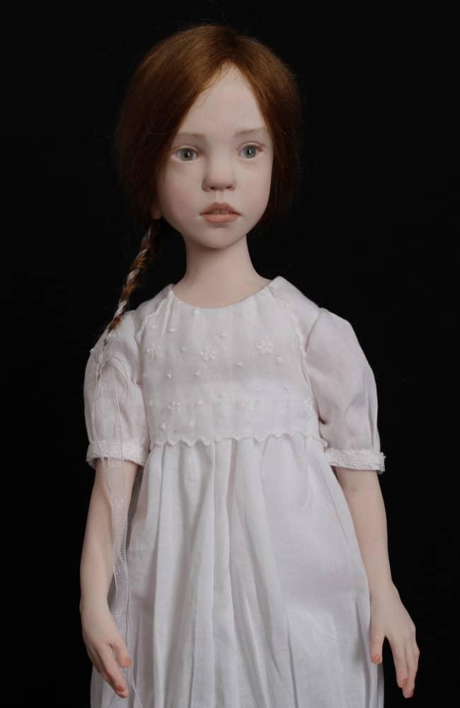 Искусство куклы куклы В Москве откроется выставка кукол laurence ruet