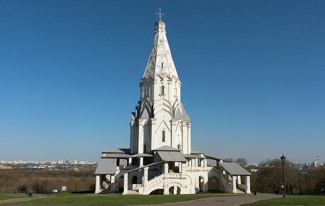 Коломенское Коломенское Визит в усадьбу: удивительное Коломенское moscow 3345211 640