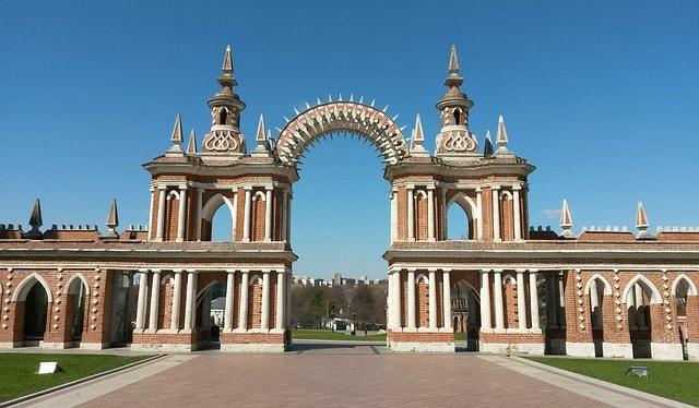 Фото из общедоступных источников Царицыно Визит в усадьбу: прекрасное Царицыно moscow 3345225 640