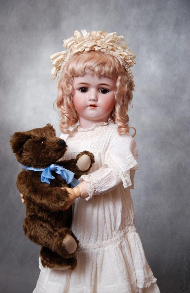 Искусство куклы куклы В Москве откроется выставка кукол natalya kurochkina