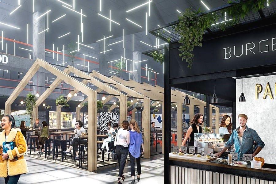 фудмаркет Станколит Станколит 1 ноября состоялось открытие фудмаркета Станколит stankolit foodmarket
