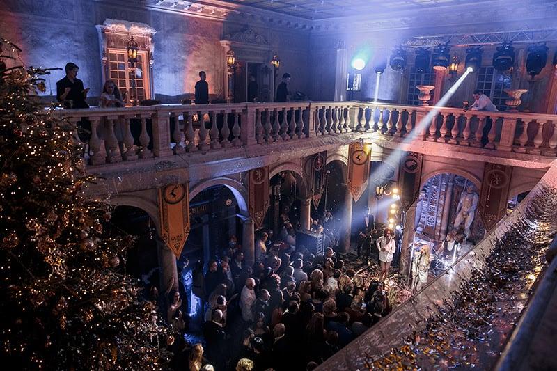 Новый год в «Турандот»: веселье и блеск кабаре до утра! ресторан Новогодняя ночь в ресторанах Москвы unnamed 39