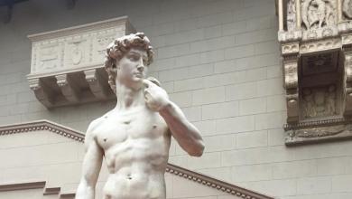 Photo of Статуя Давида в Пушкинском музее Давид Статуя Давида в Пушкинском музее                           2018 12 18    16