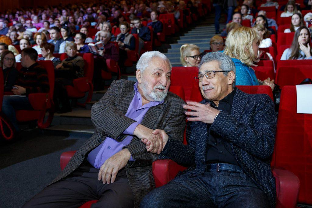 сталкер Открытие XXIV Международного фестиваля фильмов о правах человека «Сталкер»                                                                                      1024x683