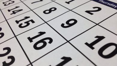 Photo of Календарь выходных дней и праздников на 2019 год выходные Календарь выходных дней и праздников на 2019 год                  19 390x220