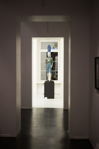 Михаил Шемякин Что скрыто за дверью «Метафизической мастерской» Михаила Шемякина 13