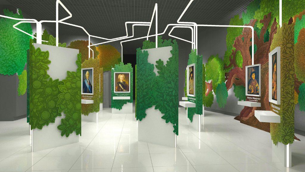 Россия — Моя история Исторический парк «Россия — Моя история» открывается после масштабной реконструкции 3 1 1024x580