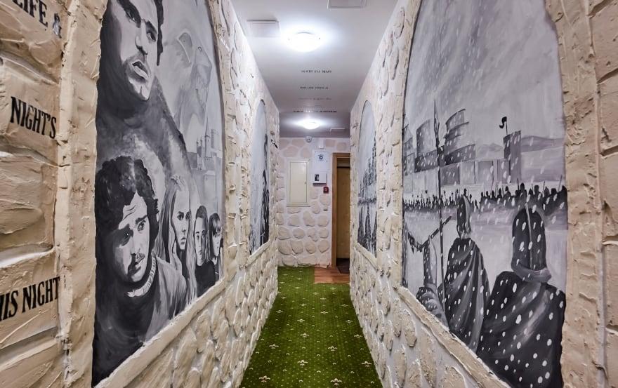 хостелы в Москве Хостелы и дешевые отели Москвы 78A945FF 8CCA 4036 A1BE 3CAB78039048