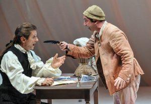 театр В Москве прошли гастроли театра Венеции 80987 300x207