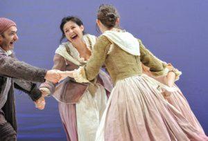 театр В Москве прошли гастроли театра Венеции 80989 300x204