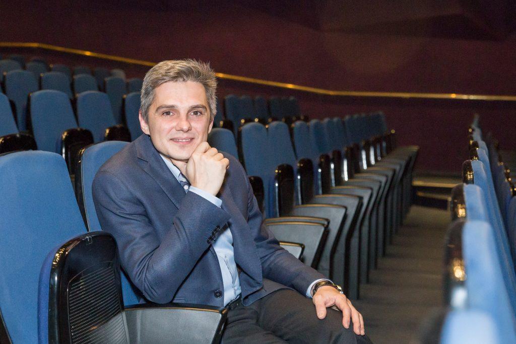 Айрат Тухватуллин Новый директор «Театра Луны» подводит итоги своей работы за год D 8406 1024x683