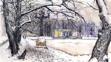 Photo of Куда пойти в Москве зимой? Куда пойти в Москве зимой Куда пойти в Москве зимой? NA8B1C5356764 390x220