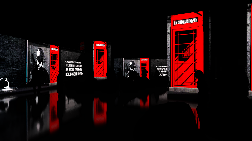 Мультимедийная выставка Banksy выставки зимы Теплые выставки этой зимой (2018-2019 г.) f817382b75c8c6c2b130cda08e005e9b 1024x576