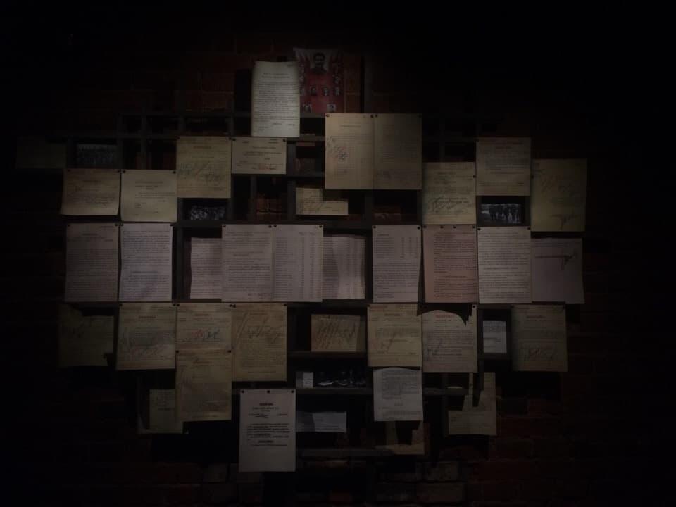 ГУЛАГ Преданные родиной: ГУЛАГ в судьбах людей и истории страны pLjfTKlJv3o