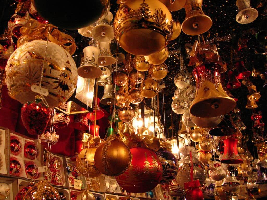 Ярмарка в музее «Ар Деко» ярмарки Новогодние ярмарки в Москве s1200 1