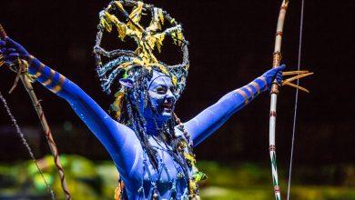 Photo of Шоу Cirque du Soleil выступит в России весной 2019 года Шоу cirque du soleil Шоу Cirque du Soleil выступит в России весной 2019 года 25857 04 Loom 175 ORIGINAL 390x220