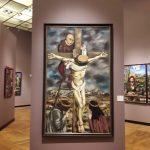 Бесплатное искусство по средам Бесплатное искусство по средам в Третьяковке                                 12 150x150