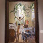 Бесплатное искусство по средам Бесплатное искусство по средам в Третьяковке                                 2 150x150