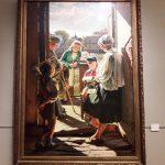 Бесплатное искусство по средам Бесплатное искусство по средам в Третьяковке                                 5 150x150